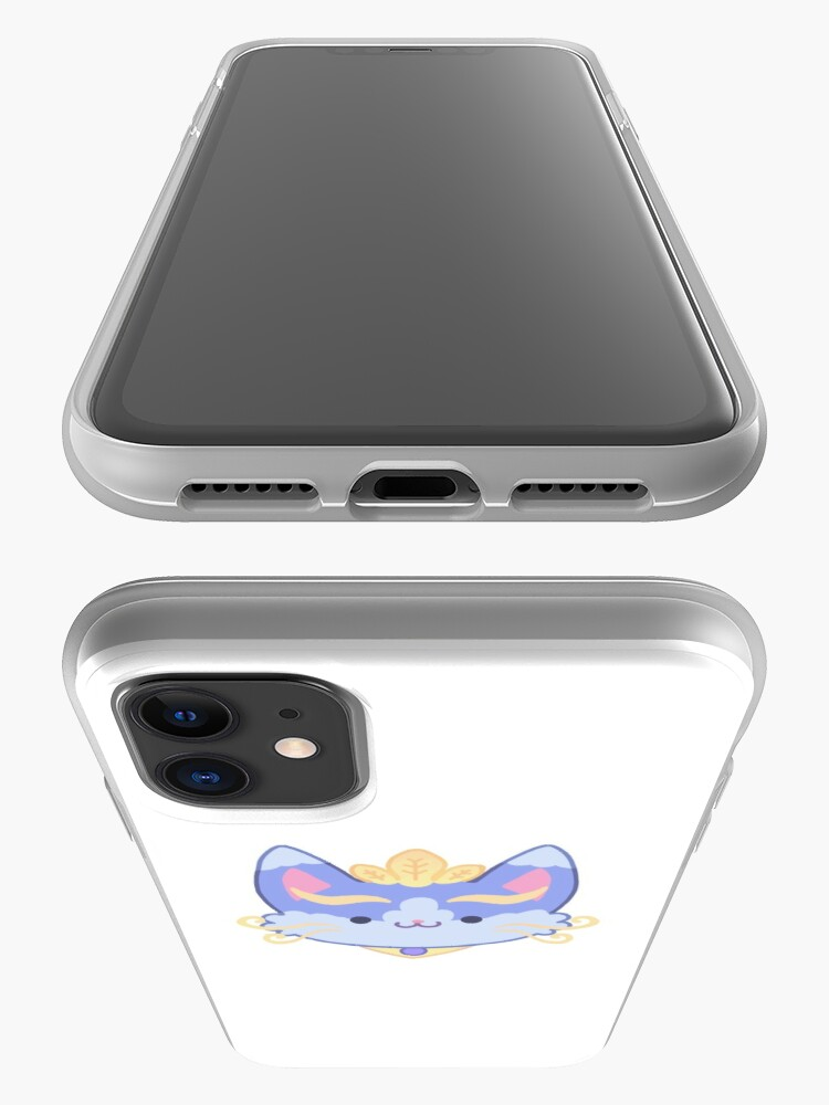 Alternate view of Yuumi - The Magical Cat iPhone Case & Cover