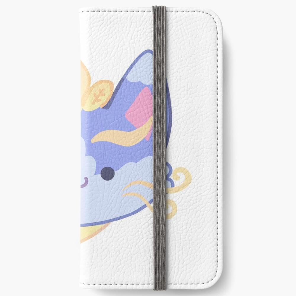 Yuumi - The Magical Cat iPhone Wallet