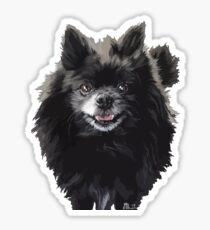 Pommern - Digital Sticker