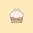 If I fits, I sits. by Bumcchi