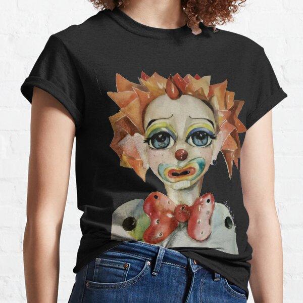 Clown - Pagliaccio Classic T-Shirt
