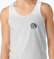Synapse-Signatur-Logo Tank Top