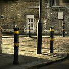 Street in London by laurentlesax