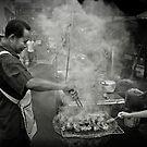 Barbecue by laurentlesax