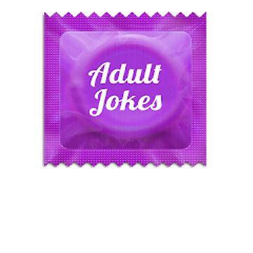 «Blagues pour adultes» par AleCampa