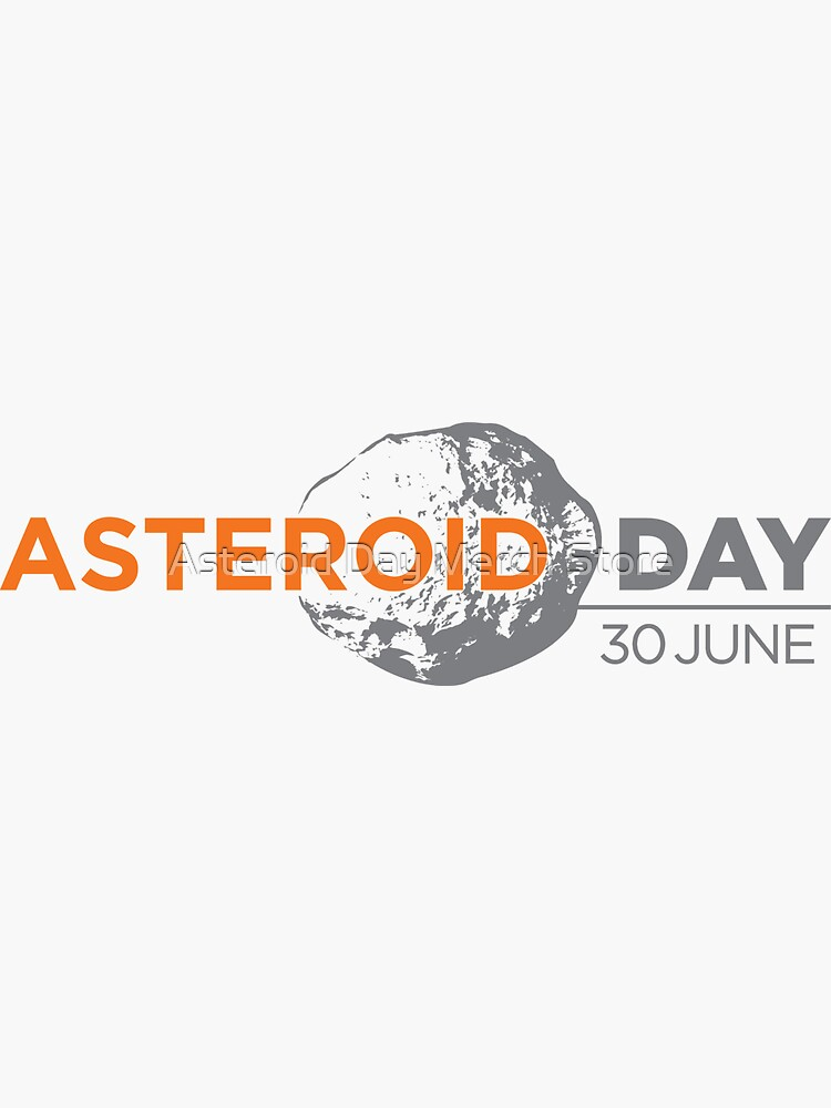 Asteroid Day by AsteroidDay