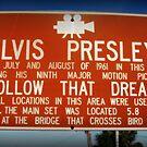 Elvis I Loved You by Debbie Robbins