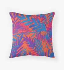 INDIANRED FOREST  Floor Pillow
