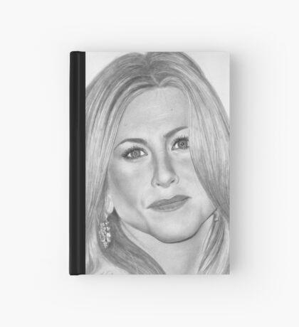 Jennifer Aniston Hardcover Journal
