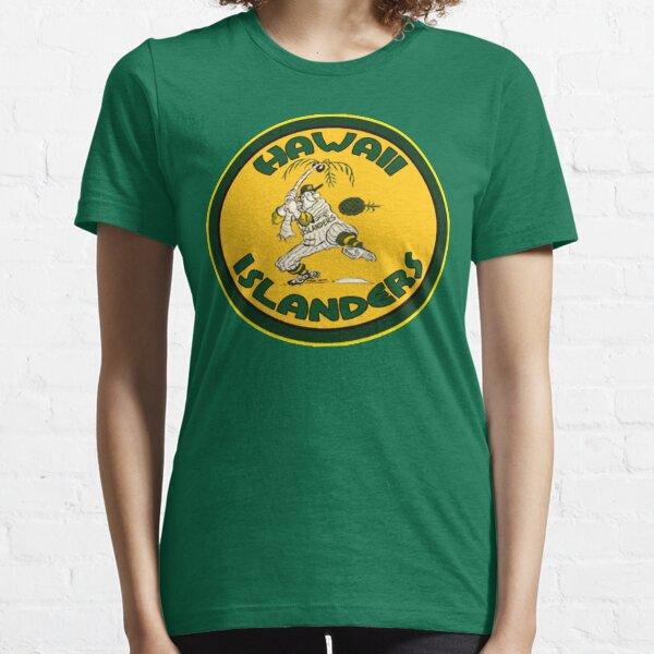 Hawaii Islanders Defunct Team shirt Essential T-Shirt