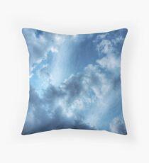 Heavenly (version II) Throw Pillow