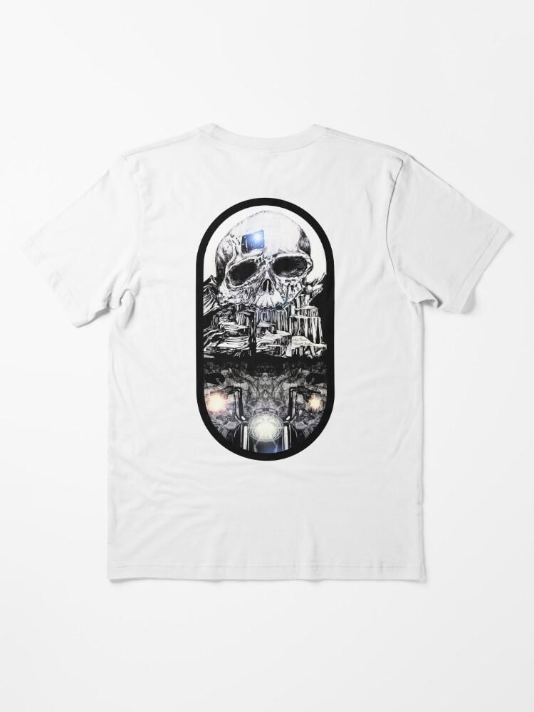Alternate view of Colorado Rider Essential T-Shirt