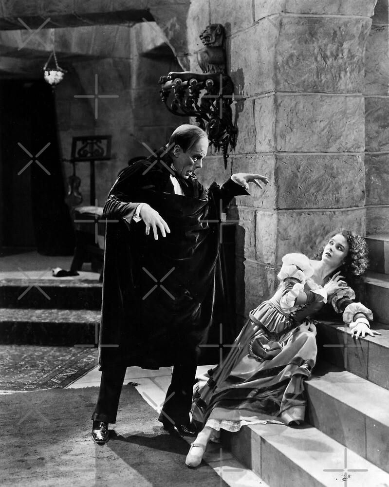 Das Phantom der Oper von Star-search