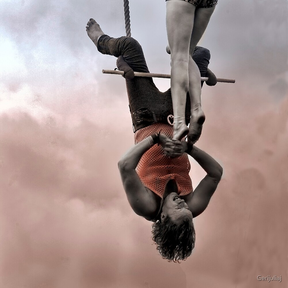 High Flyers by Gerijuliaj