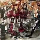 «resumen caprichoso» de Marianna Tankelevich