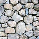 Rock Wall 1  by lilleesa78