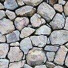 Rock Wall 2  by lilleesa78