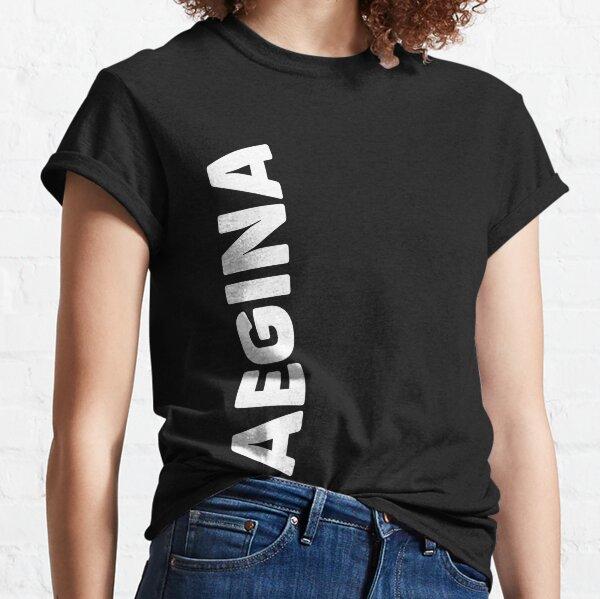 Aegina Classic T-Shirt