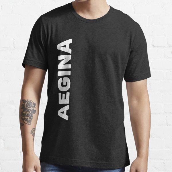 Aegina Essential T-Shirt