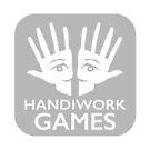 Copy of Handiwork Logo - Grey by Handiwork-Games