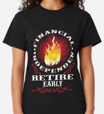 Financial Freedom Classic T-Shirt