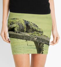 THE camouflage LOOK Mini Skirt