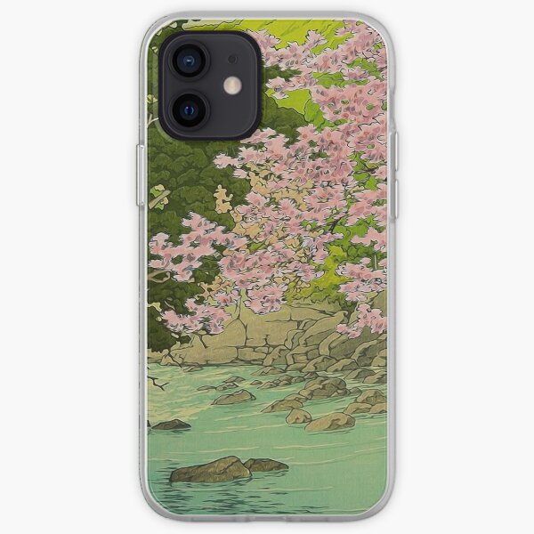 Shaha - A Place Called Home  iPhone Soft Case