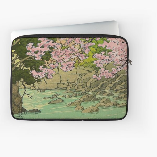 Shaha - A Place Called Home  Laptop Sleeve