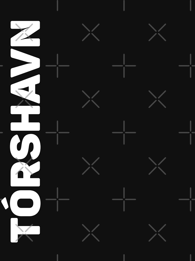 Torshavn by designkitsch