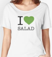 I ♥ SALAD Relaxed Fit T-Shirt