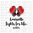Louisville Fights for Life by bumpers4babies