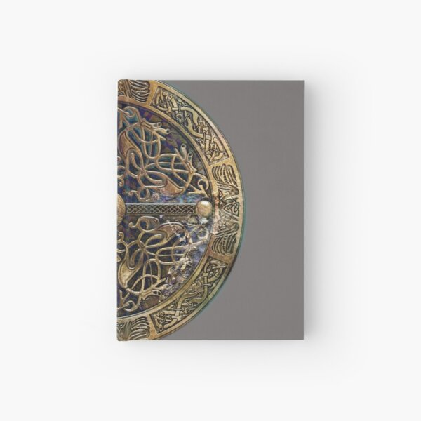 Beowulf Birds and Beasts Design Hardcover Journal