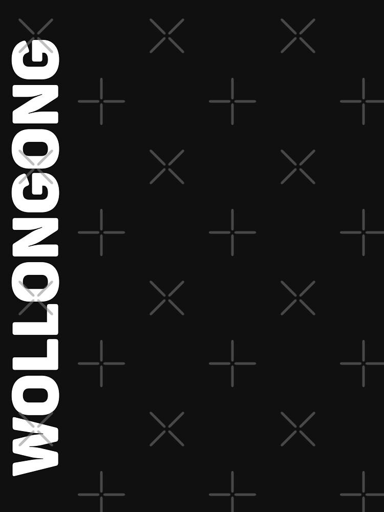 Wollongong by designkitsch