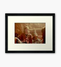 Forever Young . Friends. by Brown Sugar . Views (224) favorited by (3) thanks ! Framed Print