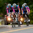 Univest Time Trial: image1 by martinilogic