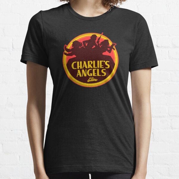 Charlie´s Angels - TV Series Essential T-Shirt