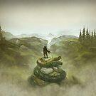 Beowulf Serpent Slayer by Handiwork-Games