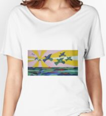 Dangerous Waters II Relaxed Fit T-Shirt