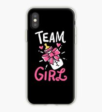 Gender Reveal iPhone Case
