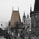 Rooftops by john0