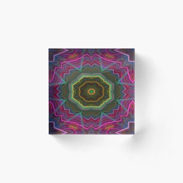 Destiny Acrylic Block