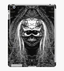 Classic Heavy Metal  iPad Case/Skin