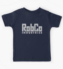 RobCo Kids Tee