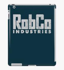 RobCo iPad Case/Skin