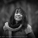 Winter in the park by Bilgolaj