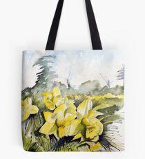 Country Beauties Tote Bag