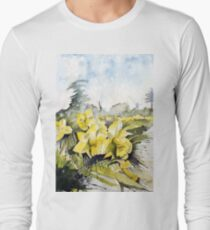 Country Beauties Long Sleeve T-Shirt