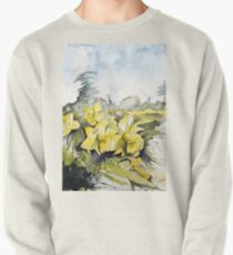 Country Beauties Pullover Sweatshirt