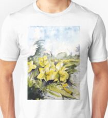 Country Beauties Slim Fit T-Shirt