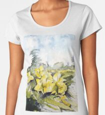 Country Beauties Premium Scoop T-Shirt
